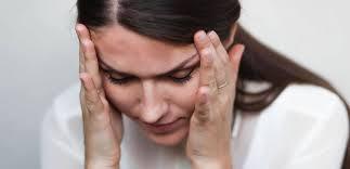Enligt forskarna huvudsjukdom stärker detta teorin