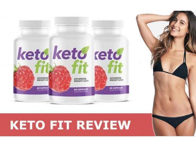 Ketofit - för bantning - Pris - ingredienser - Forum