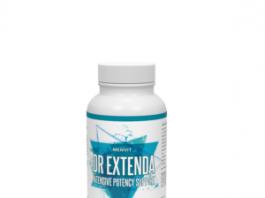 Dr Extenda - åtgärd - effekter - ingredienser