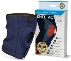 Knee active plus - åtgärd - recensioner - kräm