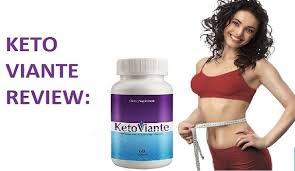 Keto viante - för bantning - Amazon - apoteket - recensioner