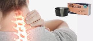 TANERAL PRO - magnetiskt bälte - apoteket - sverige - nyttigt