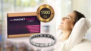 NeoMagnet Bracelet - magnet armband - nyttigt - apoteket - sverige
