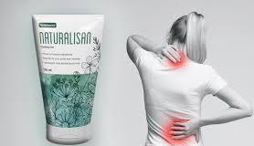 Naturalisan - kräm - ingredienser - åtgärd