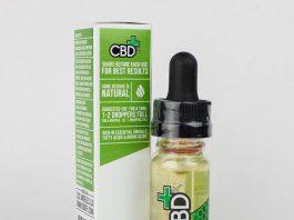 Cbdfx - Pris - ingredienser - köpa