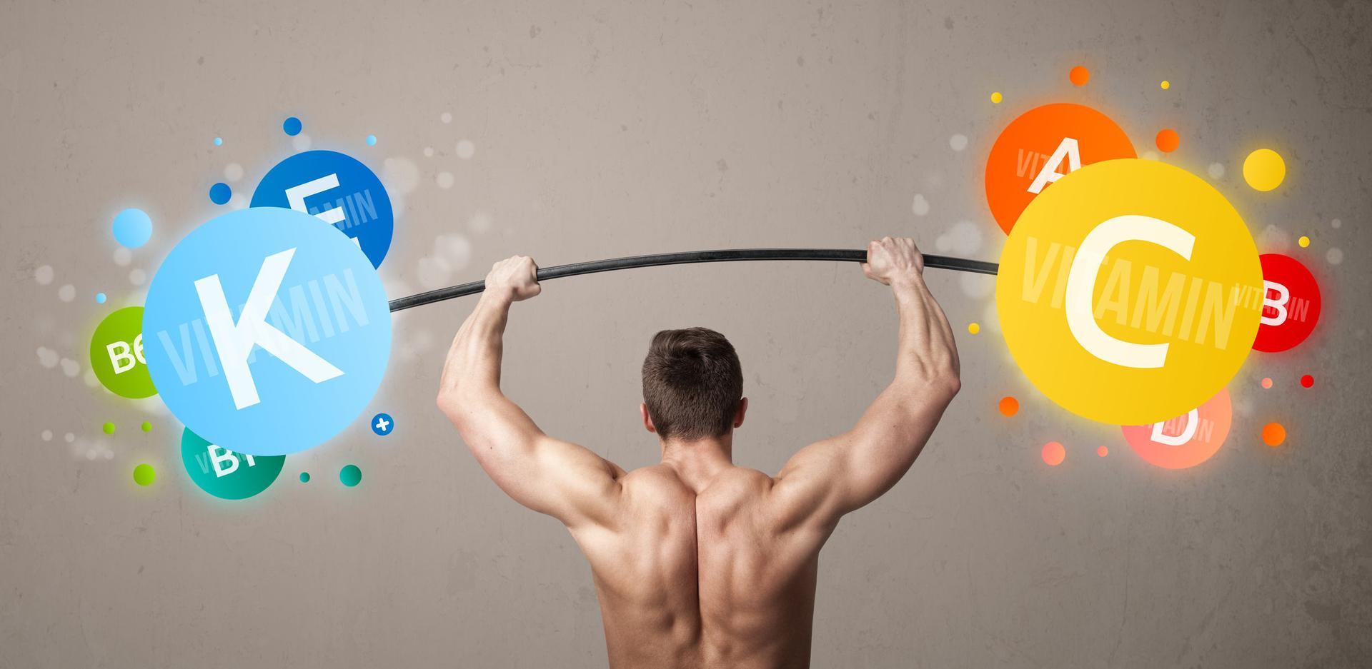 Kost, kosttillskott, daglig träning - är det viktminskning eller energi och vitalitet