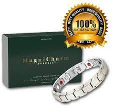 Magnicharm Bracelet - magnet armband - nyttigt - apoteket - sverige
