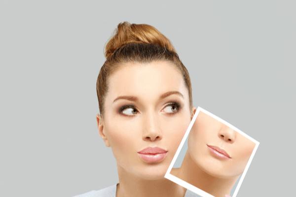 Skönhetsbehandlingar och skönhet - är det rätt riktning