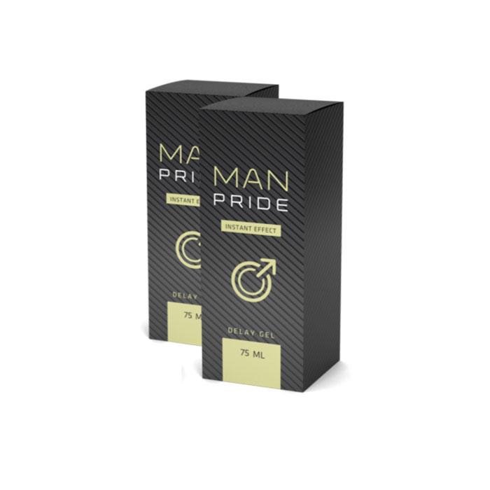 Man Pride - nyttigt - apoteket - Amazon