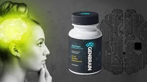 Genbrain - nyttigt - apoteket - Amazon