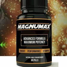 Magnumax - köpa - funkar det - Pris