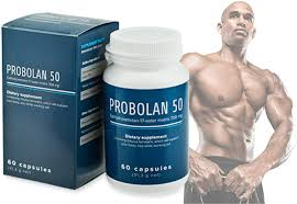 Probolan 50 - för styrka - Amazon - apoteket - recensioner