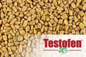 Testofen - för muskelmassa - test - funkar det - sverige