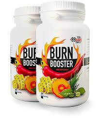 Burnbooster - test - kräm - nyttigt