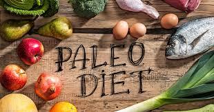 Paleo Diet - för bantning - Forum - bluff - test