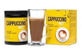 Cappuccino mct - för bantning - funkar det - Pris - Forum