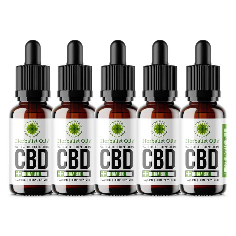 Full Spectrum CBD Oil - bättre humör - Pris - ingredienser - sverige