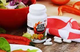Burnbooster - för bantning - apoteket - sverige - bluff