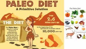 Paleo Diet - för bantning - sverige - nyttigt - apoteket
