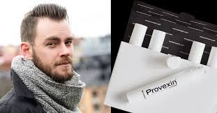 Provexin - för hårtillväxt - funkar det - resultat - Forum