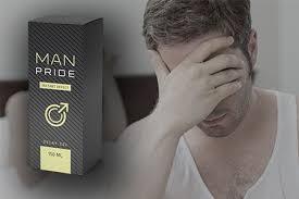 Man Pride - för styrka - ingredienser - test - Forum