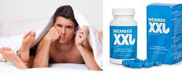 Member XXL - för styrka - Pris - ingredienser - Forum