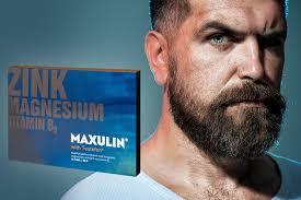 Maxulin - för styrka - funkar det - Pris - Forum