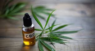 CBD olja - brett spektrum - sverige - nyttigt - apoteket