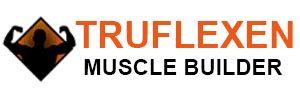 Truflexen Muscle Builder - för muskelmassa - ingredienser - nyttigt - apoteket