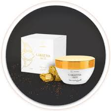 Carattia Cream - bluff - test - kräm