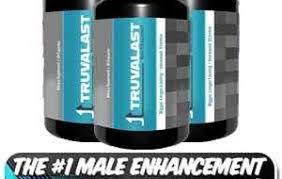 Truvalast Male Enhancement - för styrka - nyttigt - apoteket - sverige