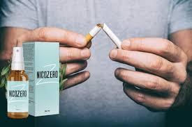 Nicozero - när du slutar röka - Pris - ingredienser - Forum