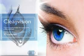 Cleanvision - ingredienser - åtgärd - Amazon