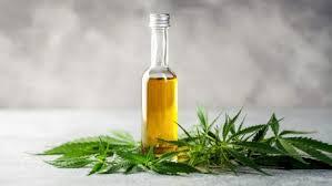 Cannabis Oil- kräm - ingredienser - åtgärd