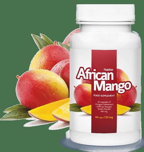 African Mango - Amazon -köpa - funkar det