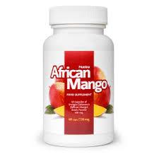 African Mango - för bantning - effekter - ingredienser - bluff