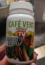 Café Vert - bluff - test - ingredienser