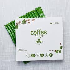 Coffee Zero - effekter - ingredienser - bluff