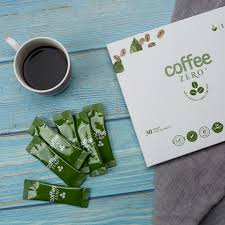 Coffee Zero - för bantning - nyttigt - apoteket - Pris