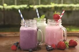 Diet Shake - bluff -åtgärd - effekter