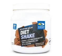 Diet Shake - för bantning - apoteket - Pris - sverige