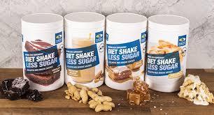 Diet Shake - för bantning- recensioner - resultat - funkar det