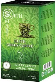 Elite Green Coffee - för bantning - Forum - bluff - test