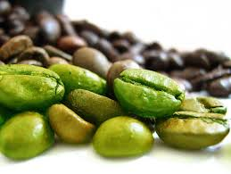 Elite Green Coffee - för bantning - åtgärd - effekter - ingredienser