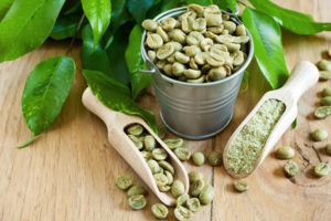 Green Coffee Bean Pure Cleanse - för bantning - nyttigt - apoteket - Pris