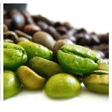 Gröna Kaffebönor - för bantning - Amazon -köpa- effekter