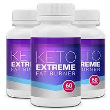 Keto Extreme Fat Burner - för bantning - test - kräm - funkar det