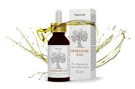 Nutresin - Herbapure Ear - Pris - Forum - ingredienser