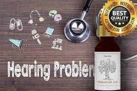 Nutresin - Herbapure Ear - bättre hörsel - test - kräm - funkar det