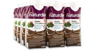 Naturdiet - för bantning - Amazon - apoteket - recensioner